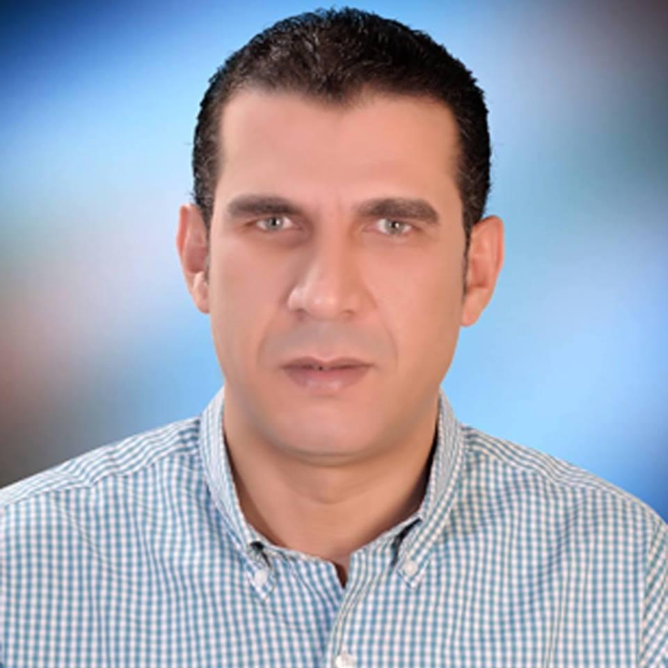 صورة عبد الغني الحايس | يكتب : مواقف غيرت التاريح