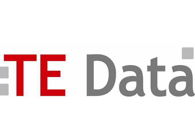 صورة المصرية للاتصالات: تغيير العلامة التجارية لتي إي داتا