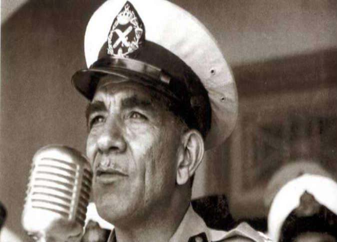 النهاردة».. وفاة أول رئيس مصري 28 أغسطس 1984