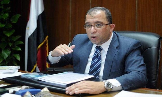 صورة وزير التخطيط يعلن طرح المرحلة الأولى من 1.5 مليون فدان خلال أسبوع
