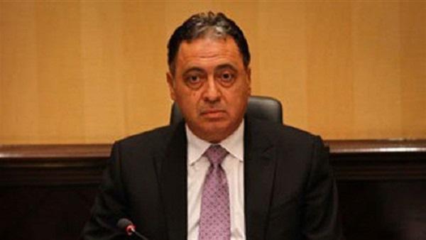 صورة نقابة الصيادلة تحمل وزير الصحة مسؤولية الغضب الشعبي بعد أزمة ألبان الأطفال