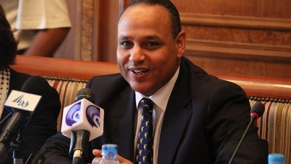 صورة رئيس أكاديمية البحث العلمى: مصر فى المرتبة الـ36 دوليا فى النشر العلمى