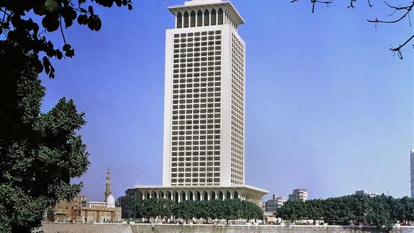 المصرية تتواصل مع السلطات الأردنية لسرعة ضبط الجناة في حادث الاعتداء على «مصري»