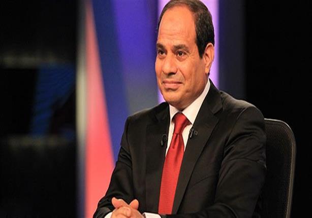 صورة «من أجل مصر»: السيسي يعتبر نفسه مواطنا قبل أن يكون رئيسًا