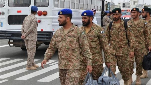 صورة الهيئة العربية للتصنيع تبحث التعاون المشترك مع الدفاع الباكستانية