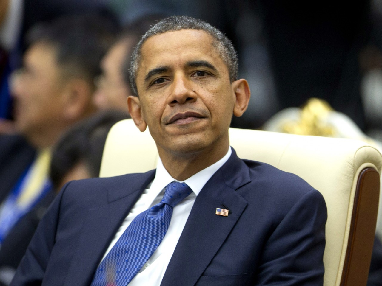 صورة أوباما: ترامب حريص على استمرار السياسة الخارجية الأمريكية