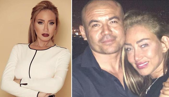 صورة بالصور.. ريهام سعيد لوك جديد وزوج جديد