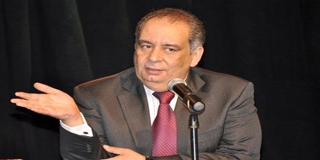 صورة بالفيديو .. تفاصيل أزمة يوسف زيدان في المغرب
