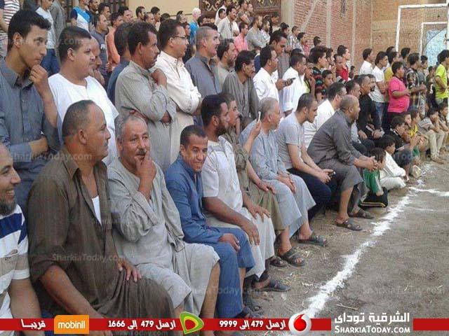 صورة جمعية شباب السعيدية يبدأون إذاعة المباريات بالبث المباشر
