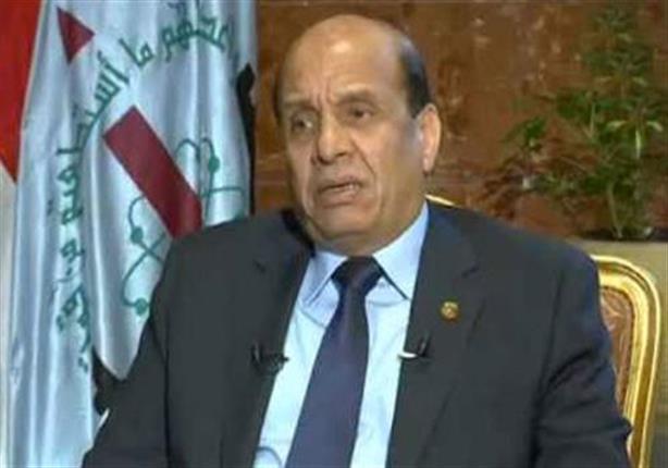صورة رئيس العربية للتصنيع: أنتجنا 10 ملايين لمبة ليد ومليون كشاف إنارة للشوارع