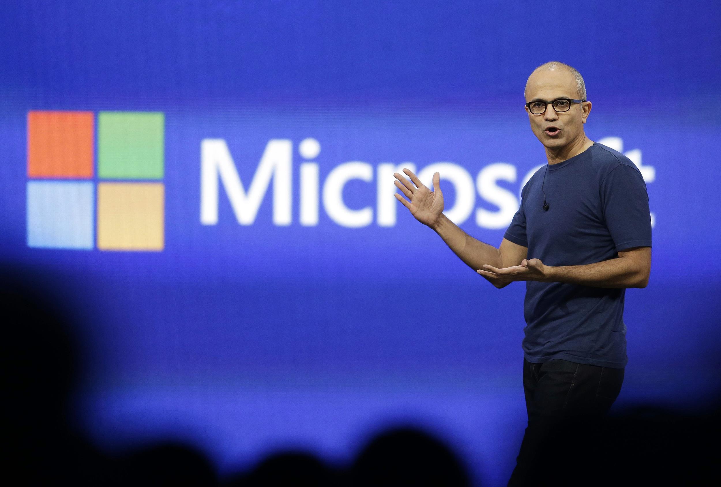 صورة مايكروسوفت تقدم مفاجأة جديدة لعشاقها