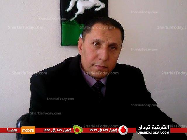 صورة مدير إدارة أبوحماد التعليمية الجديد يبدأ عمله اليوم .. ويؤكد : «إعطاء كل ذي حق حقه»