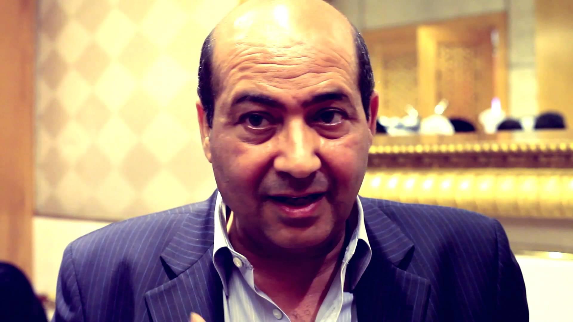 صورة طارق الشناوي | يكتب : بسمة وخالد أبوالنجا يدفعان ثمن مواقفهما السياسية