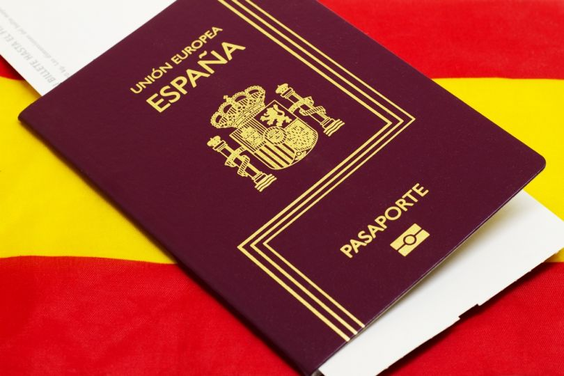 صورة طريقة الحصول على تأشيرة دخول لإسبانيا