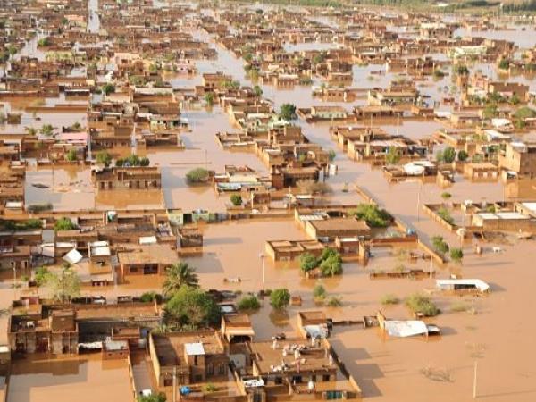 صورة مفاجأة غير متوقعة من الحكومة بشأن فيضان نهر النيل