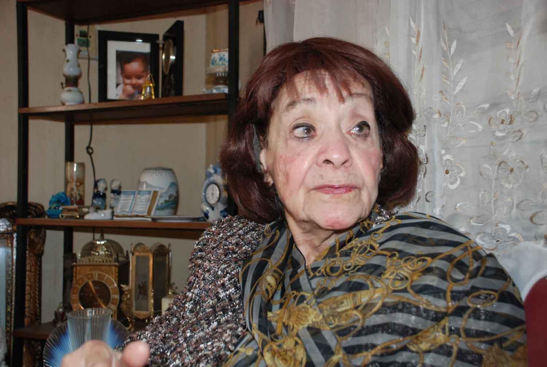 مرة الإذاعة المصرية من غير أبلة فضيلة بعد 57 سنة