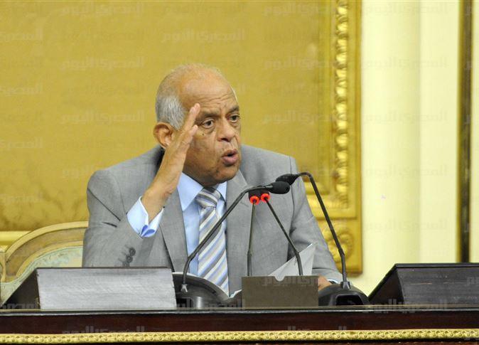 صورة «النواب» ينفي مخاطبة «الدستورية العليا» بشأن «تصعيد الشوبكي»