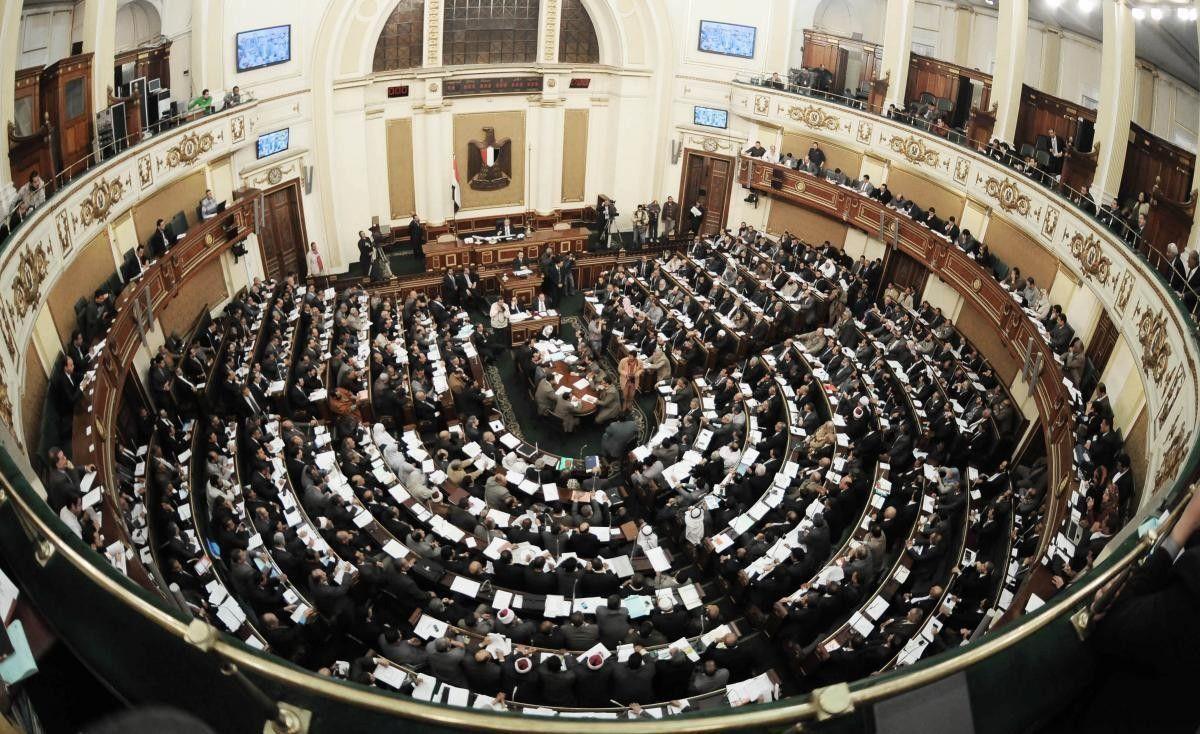 صورة مجلس النواب يوافق على قانون مد فترة العمد والمشايخ