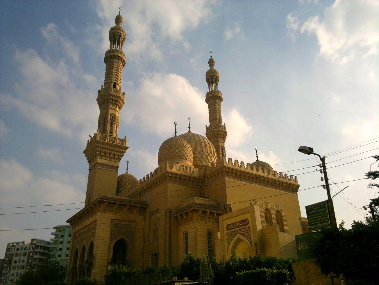 صورة الأوقاف: قرار منع مكبرات الصوت بالمساجد مستمر رمضان المقبل