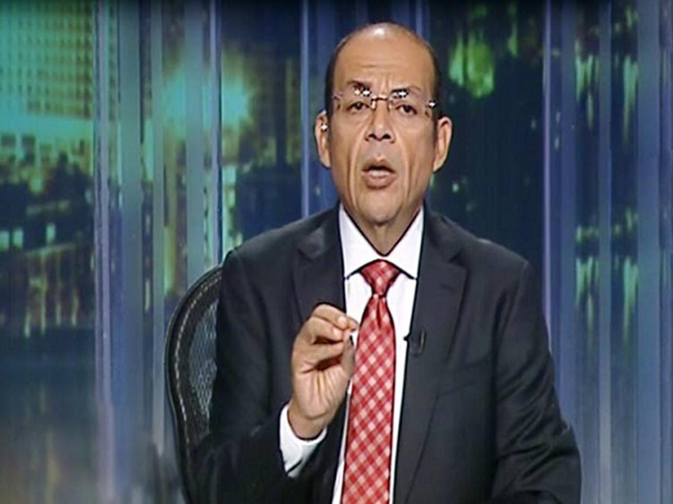 صورة بالفيديو .. شردي عن اقتحام مران الأهلي: جريمة تستوجب السجن