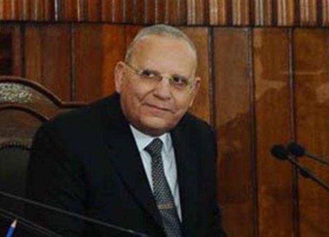 صورة تشكيل إدارة التفتيش القضائي لهيئة قضايا الدولة بالعام الجديد