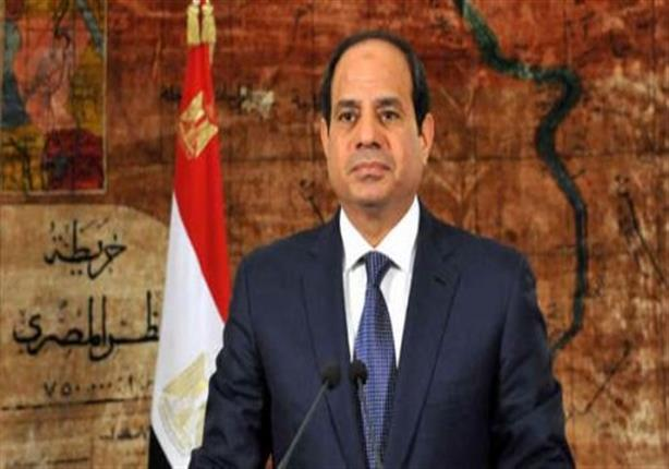 صورة ياسر رزق: السيسي أكد أن ترشحه لفترة رئاسية ثانية ستكون بشروط