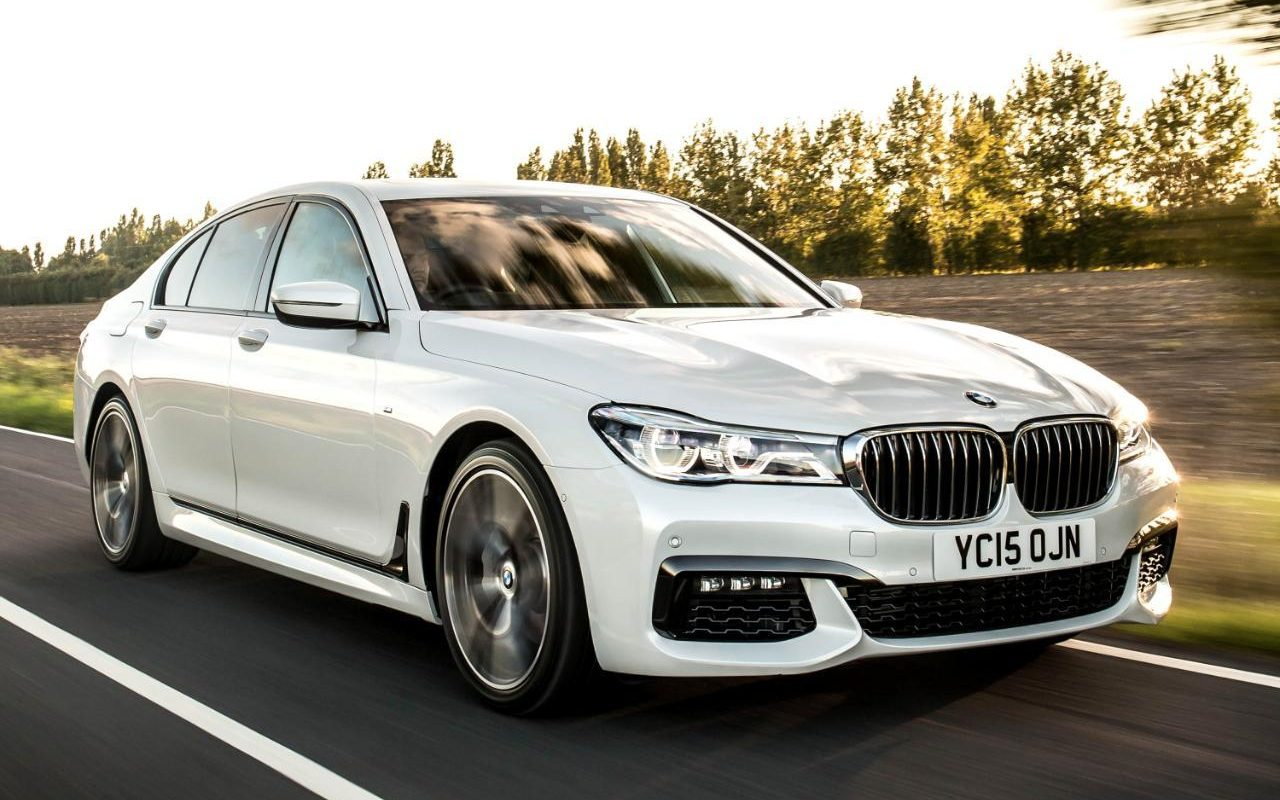 1 2016 BMW 7 series front xlarge