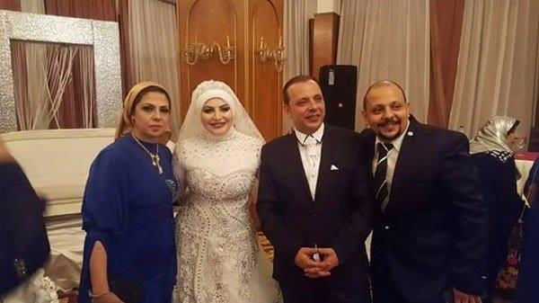 صورة ميار الببلاوي ترد على منتقدي زواجها الرابع وظهورها بفستان زفاف