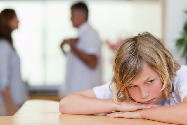 صورة إحذروا أعراض الاكتئاب عند الأطفال