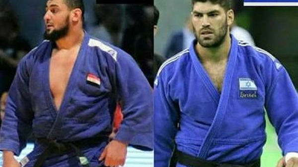 صورة أول تعليق من إسلام الشهابي على خسارته أمام اللاعب الإسرائيلي