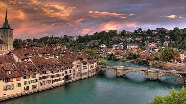 صورة أفضل 10 مدن في العالم يمكنك أن تعيش فيها