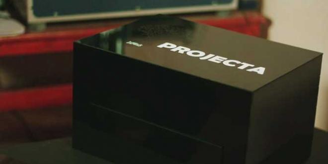 صورة Projecta: مشروع مصري جديد على كيك ستارتر يحتاج الدعم