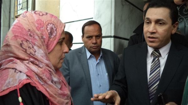 صورة رضا عبد السلام: مدراء المدارس يقسمون مع «سناتر» الدروس الخصوصية
