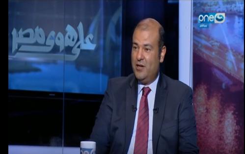 صورة وزير التموين : حاربت فساد القمح ولست مسئولا سياسيا عن الأزمة