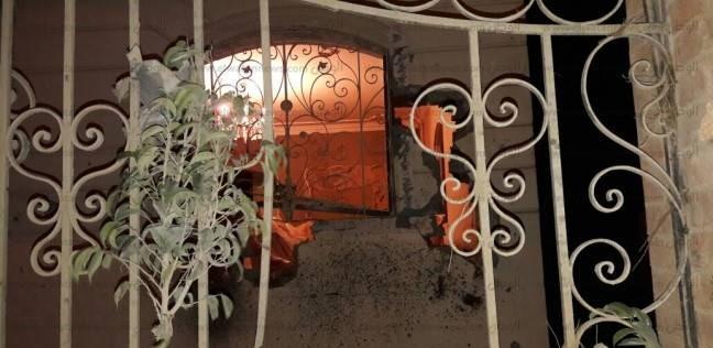 صورة النائب العام يأمر بفتح تحقيق في انفجار التجمع الأول