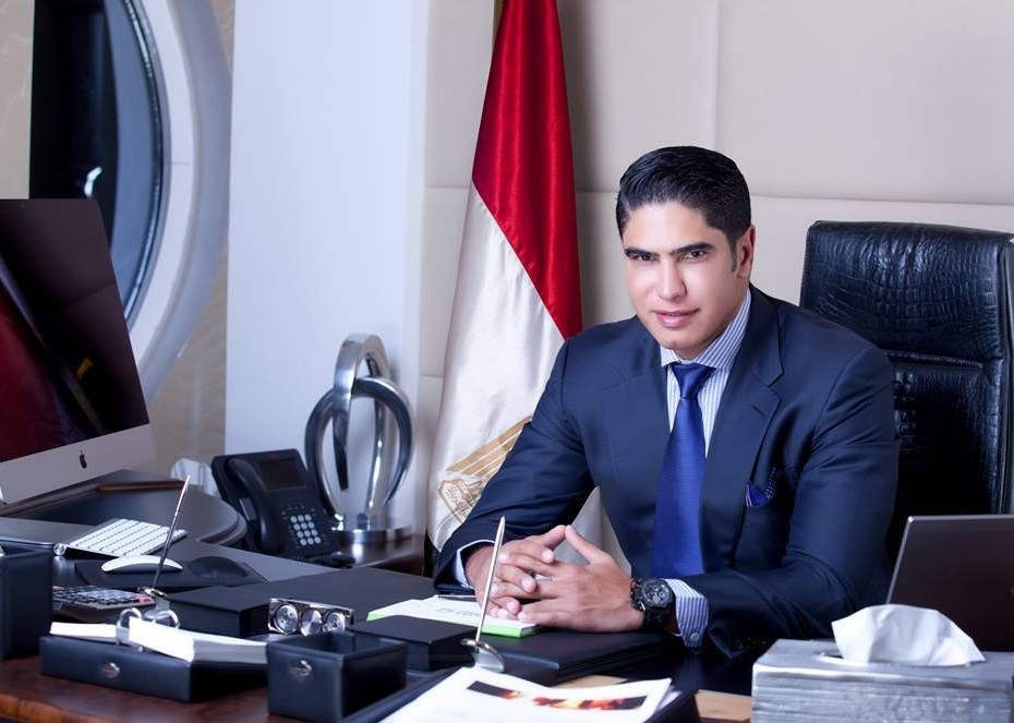 صورة أبو هشيمة يطالب بفرض ضرائب على الأغنياء لتمويل البحث العلمى