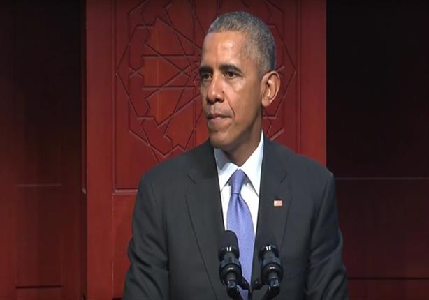 صورة أوباما يرشح أول مسلم في القضاء الفيدرالي