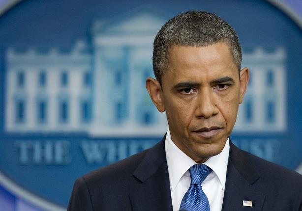 صورة أوباما يقرر تمديد حالة الطوارئ في الولايات المتحدة لمدة عام
