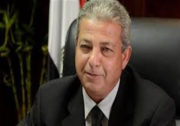 صورة أول رد من وزير الرياضة علي فوز الزمالك