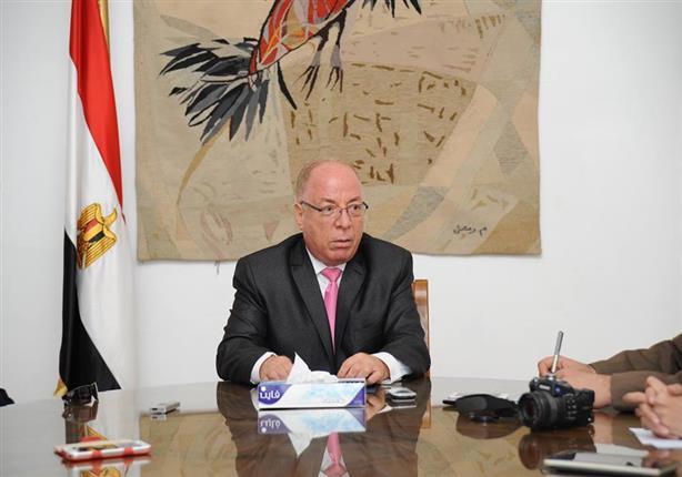 صورة أول قرار من وزير الثقافة تجاه التماثيل المشوهة