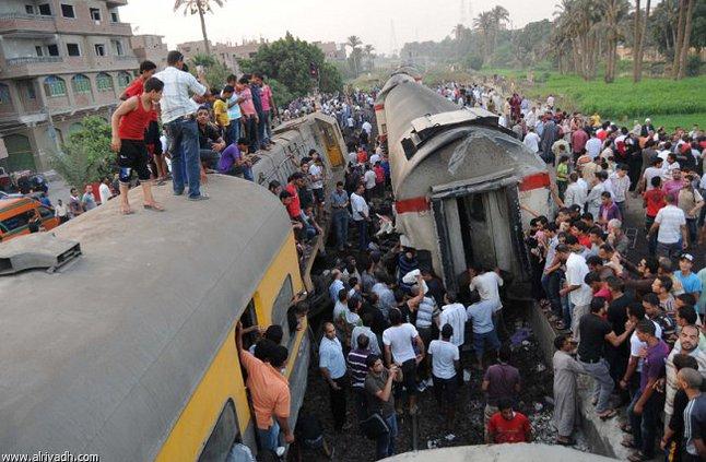 صورة «التضامن» تصرف 10 آلاف جنيه لكل متوفي بحادثي «الواحات» و«قطار العياط»