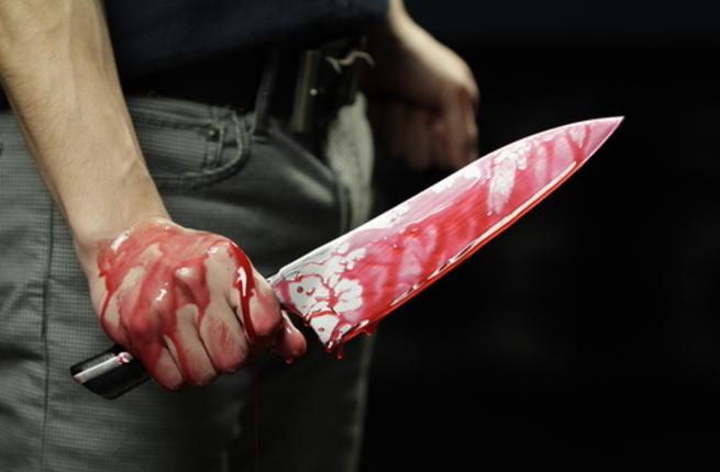صورة تاجران يقتلان بعضهما فى سوق مواشى بلبيس