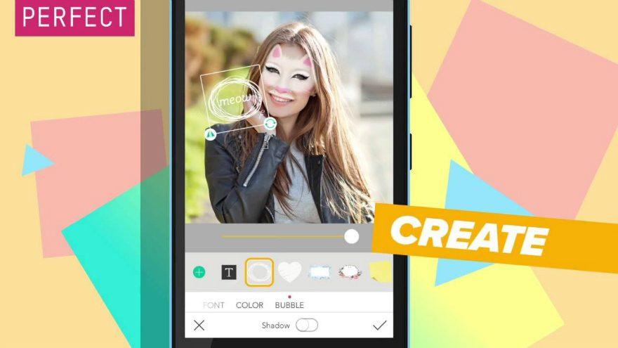 YouCam Fun لإضافة مؤثرات وفلاتر مميزة على الصور والفيديوهات