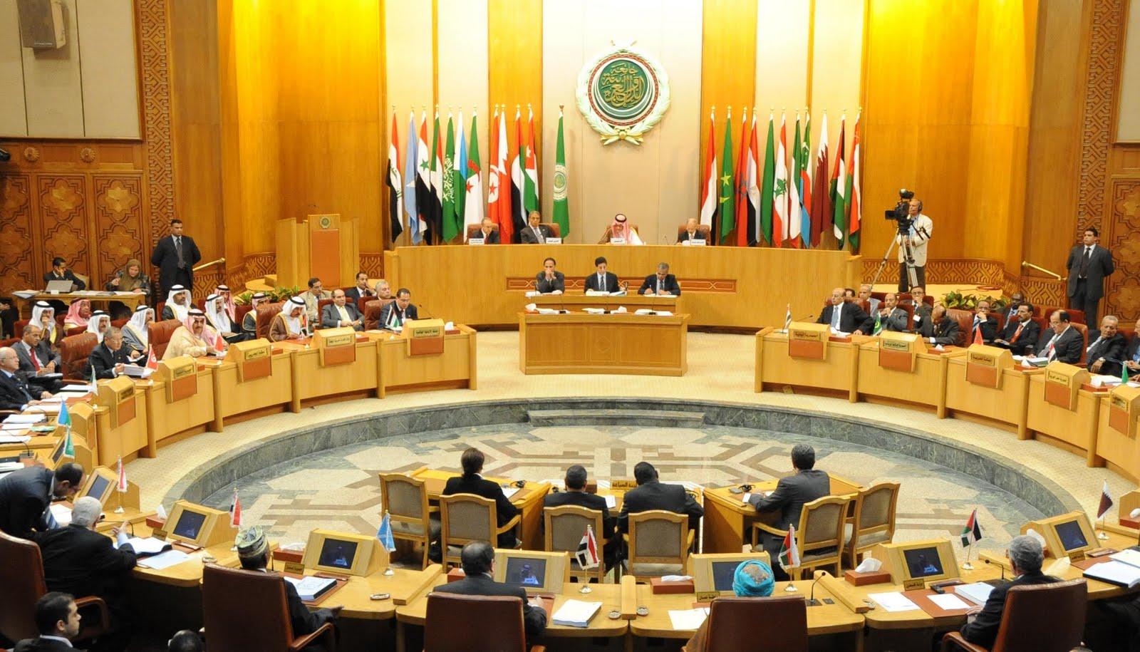 صورة مندوب تونس بالجامعة العربية يطالب مجلس الأمن بجدول زمني لإنهاء الاحتلال الإسرائيلي