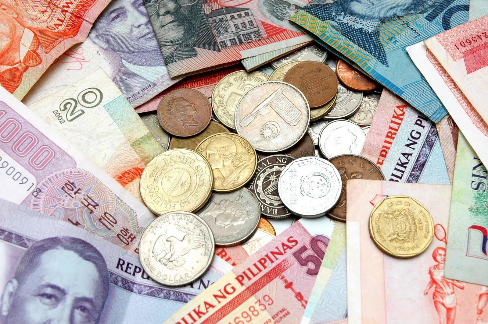 صورة انخفاض أسعار العملات الأجنبية اليوم أمام الجنيه