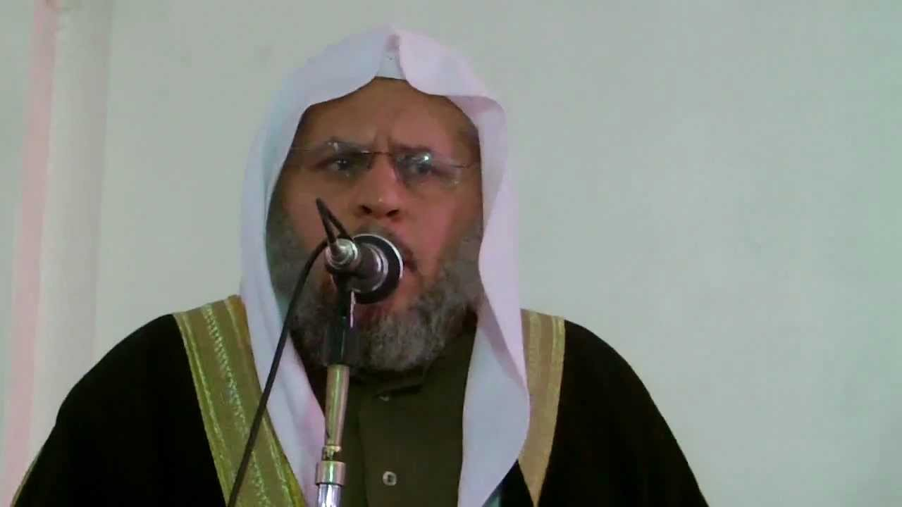 صورة مفتى الجماعة الإسلامية: الألعاب الإلكترونية تتضمن معانى منافية للعقيدة
