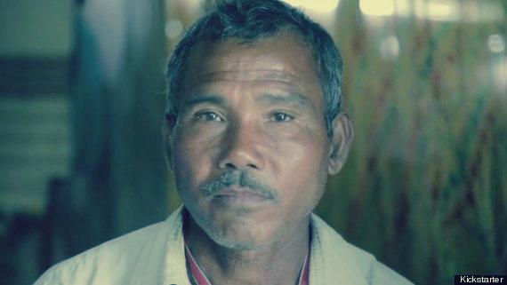 صورة قصة رجل استصلح صحراء كاملة بمفرده: 30 عامًا يزرعها حتى تحولت لغابة كبيرة