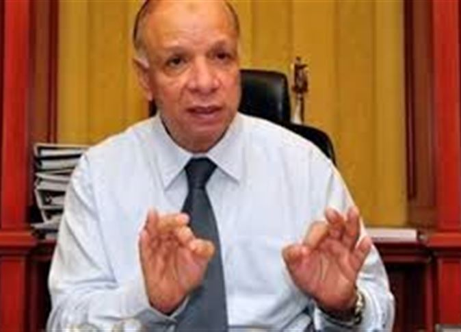 صورة محافظة القاهرة توضح حقيقة تصالح عبدالحميد مع الكسب غير المشروع