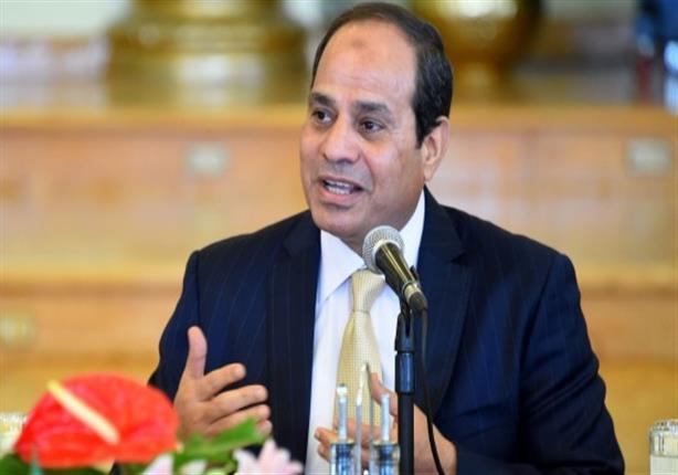 صورة مستثمرون: السيسي أكد حرصه على حل المشكلات العائقة للاستثمارات الهندية بمصر
