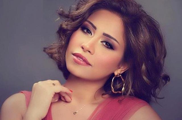 رأي شيرين عبد الوهاب في تقليد حمدي الميرغني لها في مسرح مص